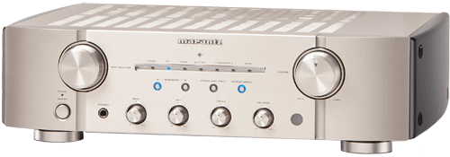 Marantz PM-KI-Pearl-Lite integrated amplifier